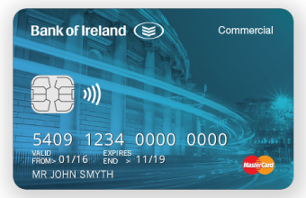 Business credit card business credit cards bank of ireland image of business credit card colourmoves