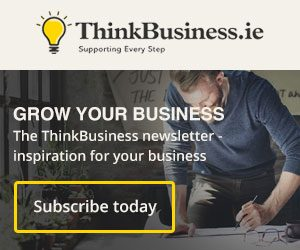 Sign up for the Thinkbusiness.ie Newsletter