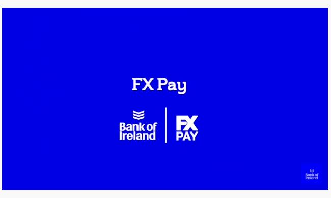 Introducing the FXPay payment platform.